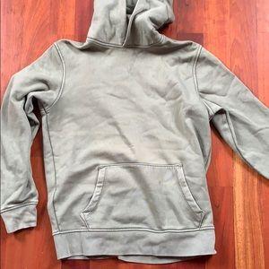 Gap Green hoodie